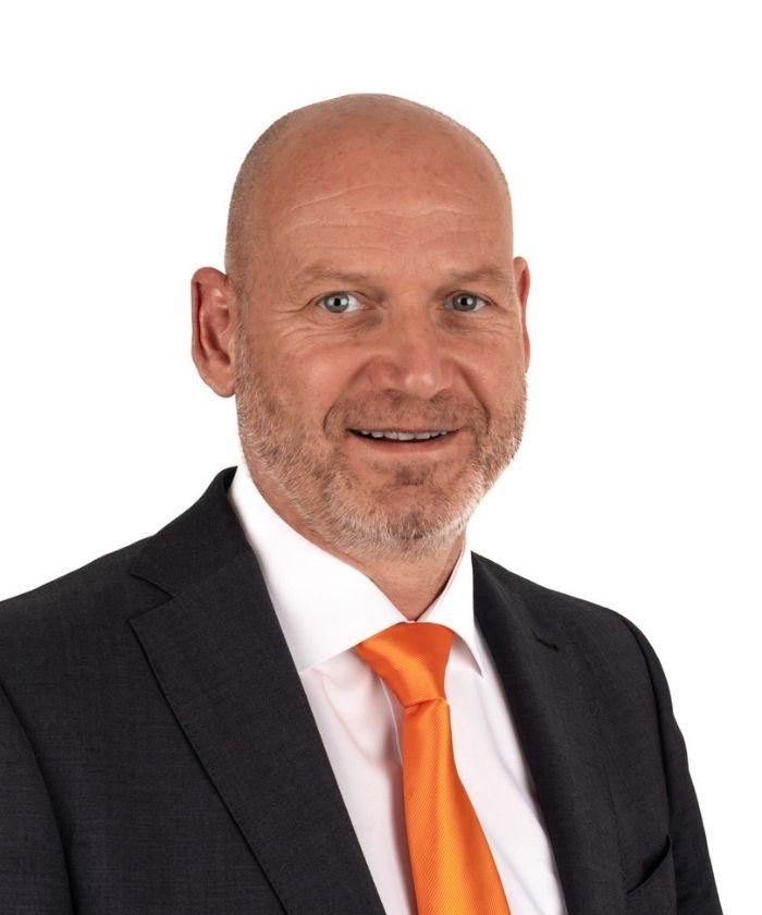 Dirk Schwalm