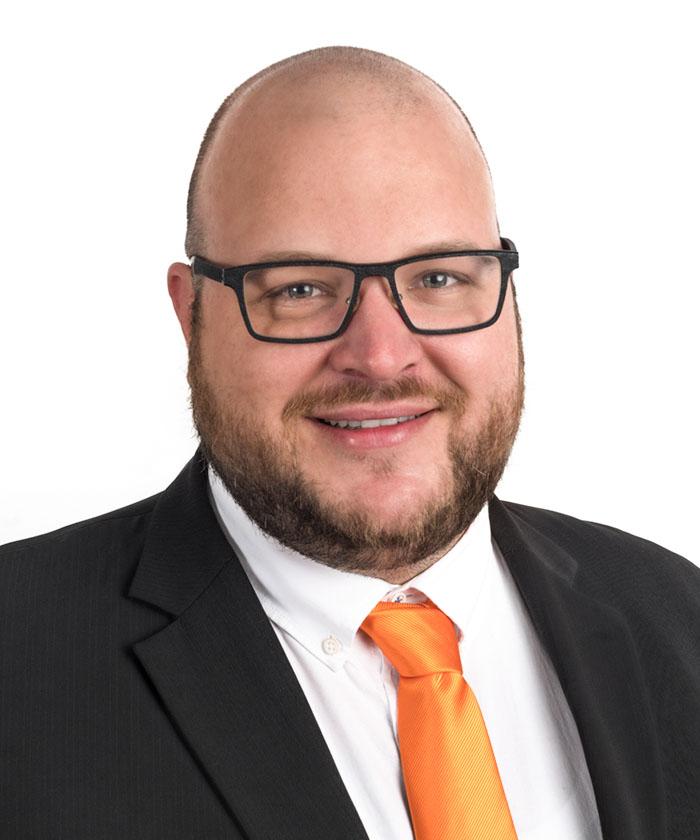 Adrian Gruber