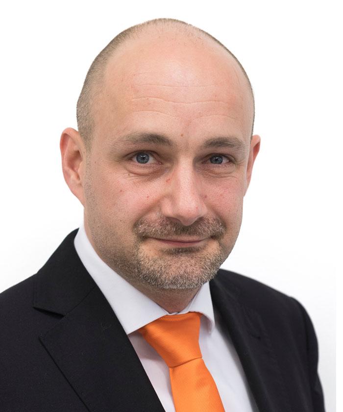 Carsten Rothe