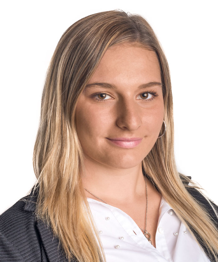 Christin Lunitz