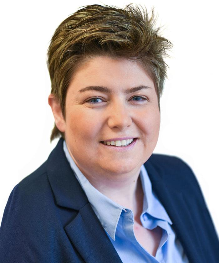 Melanie Schwanzer