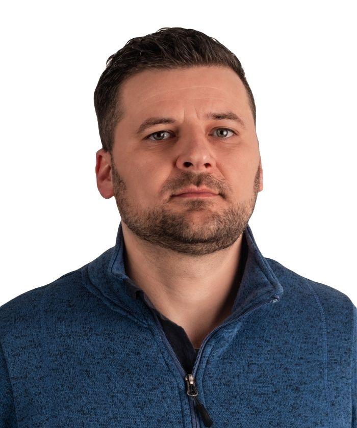 Pavel Pavliuc