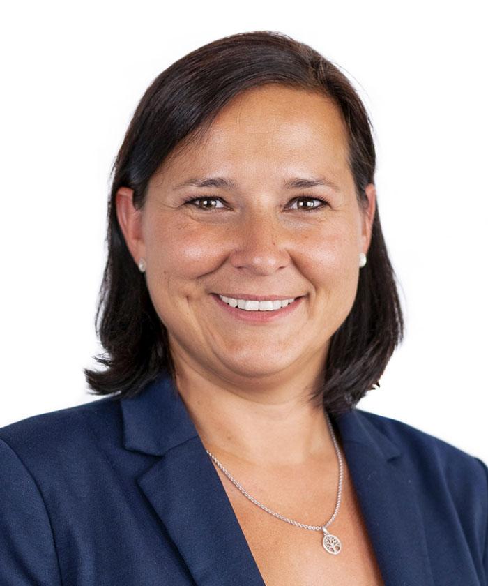 Sabine Kirr